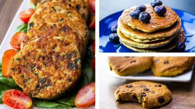 6 Healthy High Protein Recipes For Weight Loss