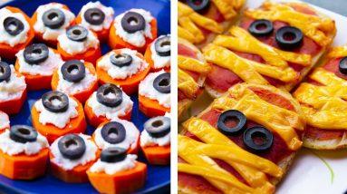 7 Healthy Halloween Recipes - Low Calories Recipes