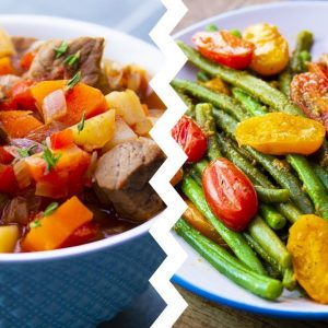 9 Healthy Dinner Ideas For Weight Loss