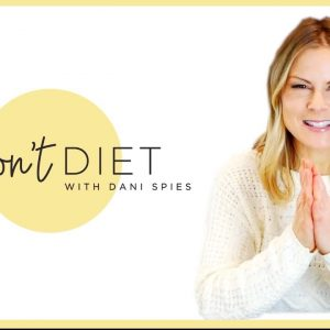 ANNOUNCEMENT! The Don't Diet is Open