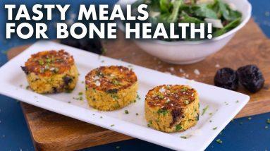 Delicious Easy Meals for Bone Health