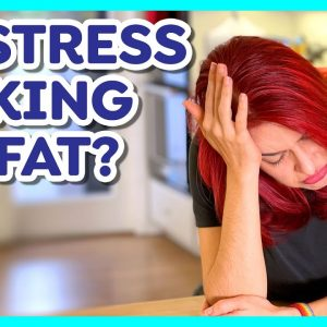 How does STRESS impact the body and mind? (Day 15)