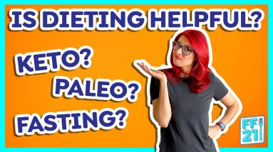Keto, Whole30, Fasting – helping or hurting? Who to listen to? (Day 20)