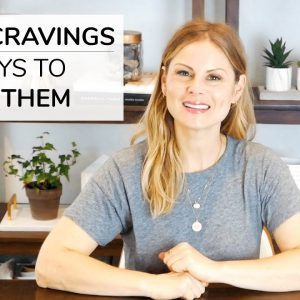 SUGAR CRAVINGS | how to stop them naturally