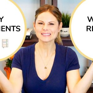 WEIGHT LOSS RESULTS VS COMMITMENTS | where should you focus?