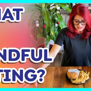 What is mindful eating & why it's NOT for everyone (Day 12)