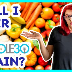 Will I ever do Whole30 again? (Day 5)